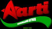 Surinaams Eethuis Aarti - sinds 1983